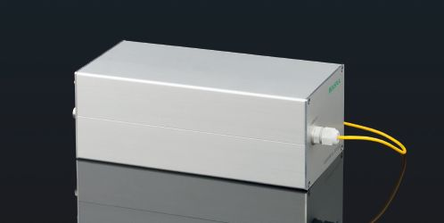 High Power Picosecond Fiber Laser_1