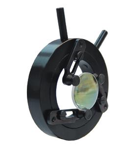 UV FS Biconvex Lenses
