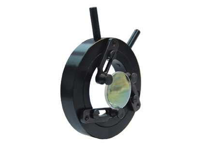 BK7 Biconvex Lenses