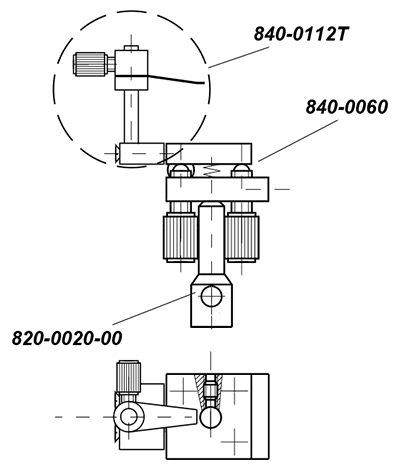 Spring Clamps 840-0111