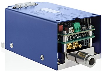 High Voltage Drivers with Fast Amplitude Modulation