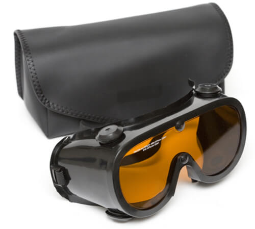 Laser Safety Goggles and Spectacles