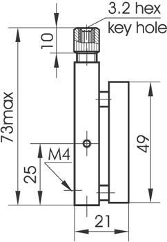 Objective Mount 840-0120-T_2