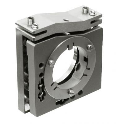 Kinematic Vertical Drive Optical Mount/Vertical Drive Optical Mount 840-0220, 840-0225_2