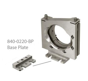 Kinematic Vertical Drive Optical Mount/Vertical Drive Optical Mount 840-0220, 840-0225