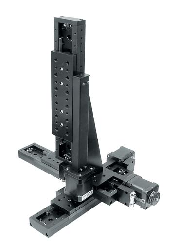 Angle Bracket 810-0160