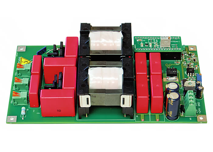 PS Series OEM High Voltage Power Supply