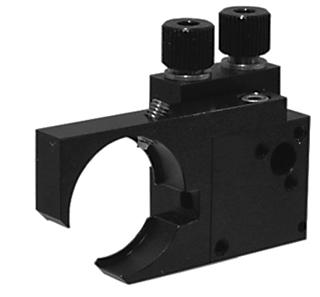 Round Optics Adapter 840-0100-A1