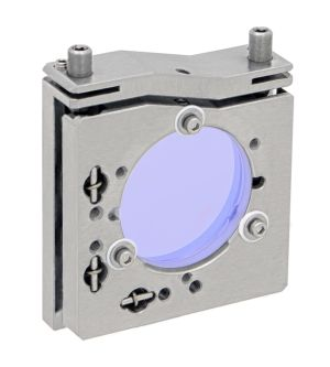 Kinematic Vertical Drive Optical Mount/Vertical Drive Optical Mount 840-0220, 840-0225_4