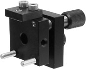 Mirror / Optics Mount 840-0060