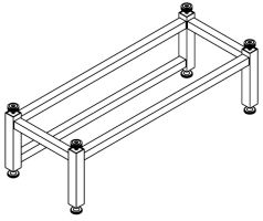 Table Supports 765, 766