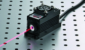 OEM Red Laser Module DLM-650 Series 250~1000mW