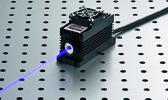OEM Diode Laser Modules DLM-405-ML & NL Series 50~250mW