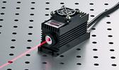 OEM Red Laser 671 nm DPSS-671-NL Series 100~400mW