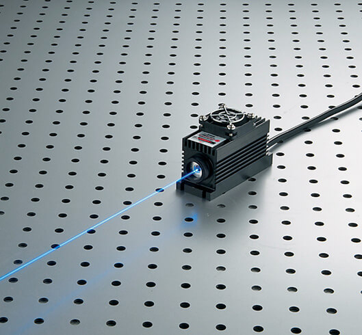 Oem Blue Lasers 473 Nm Dpss 473 Nl Series 10 150 Mw